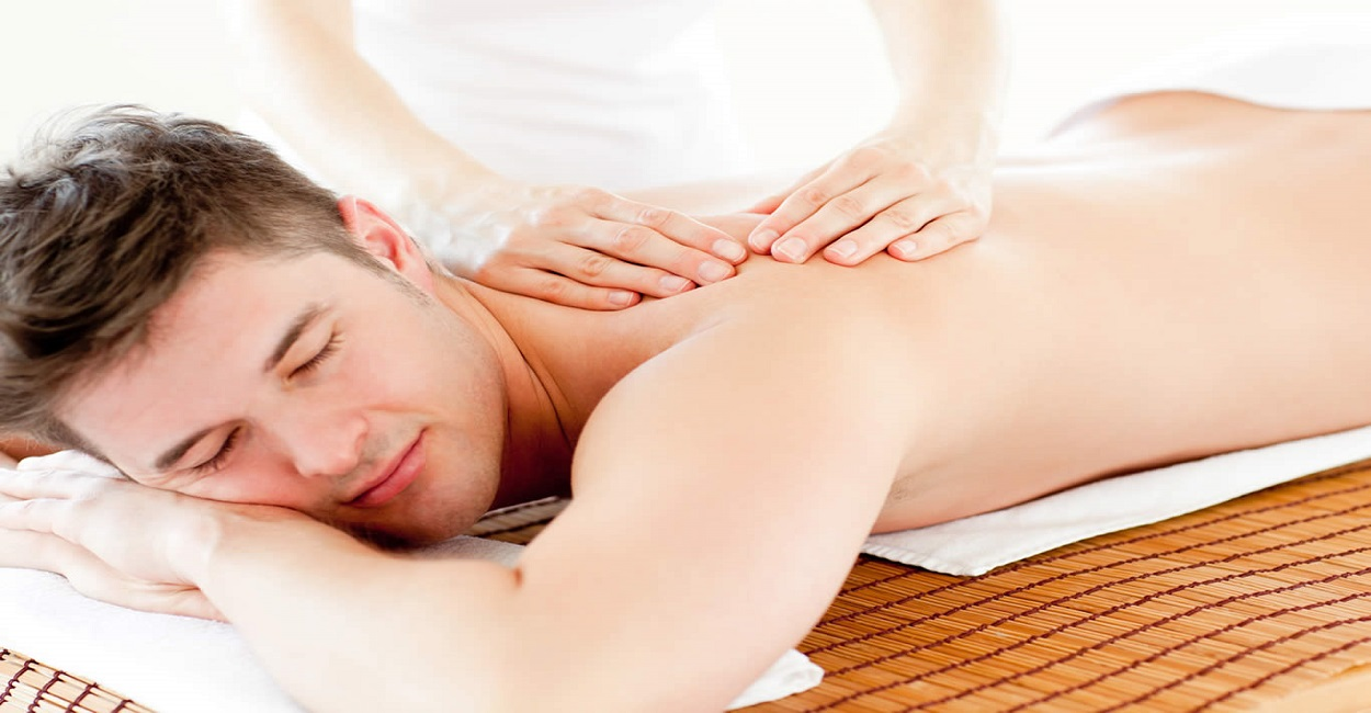special body massage